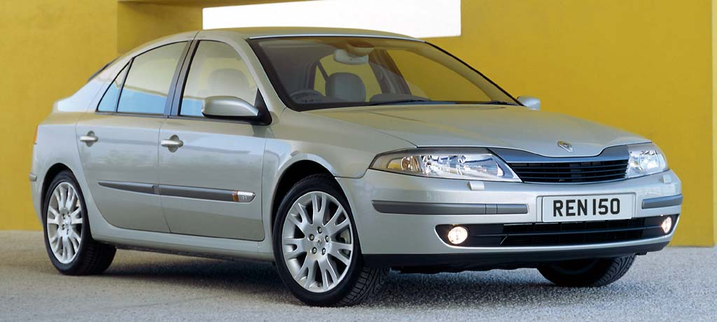 renault laguna ii specs photos videos and more on topworldauto. Black Bedroom Furniture Sets. Home Design Ideas