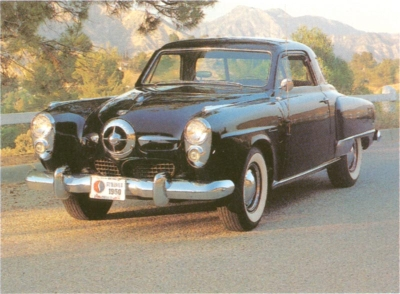 Studebaker Champion Regal