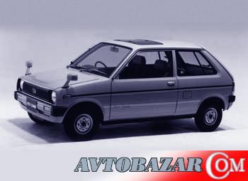 Topworldauto Photos Of Subaru Rex Photo Galleries