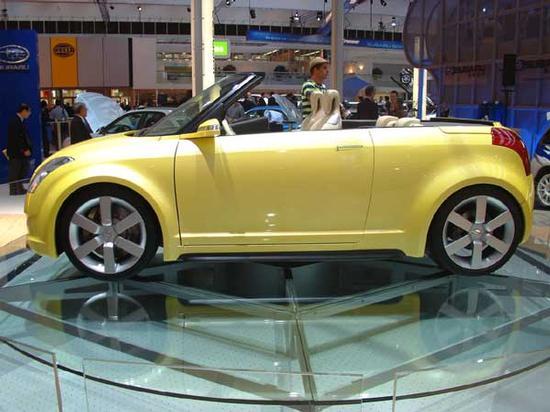 Suzuki Swift Cabrio Specs Photos Videos And More On Topworldauto
