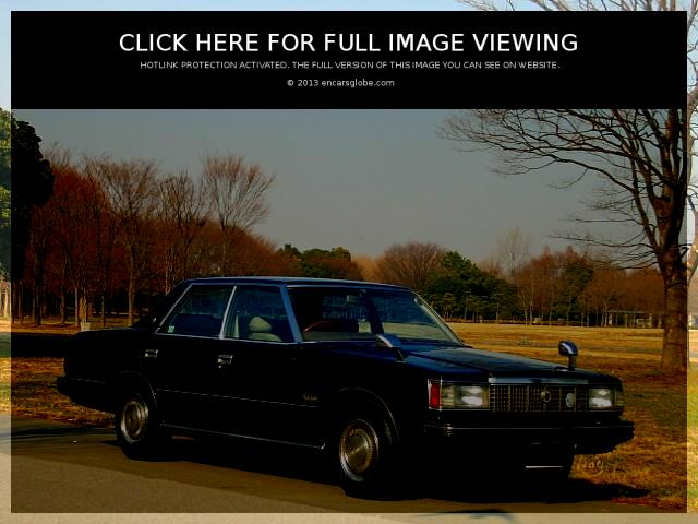 Toyota crown royal saloon 28 twin cam specs photos for Honda crown motors holland mi