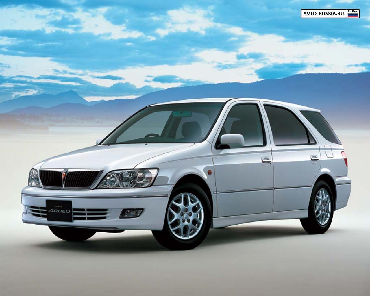 Ремонт Тойота - низкие цены на ремонт Toyota в Москве