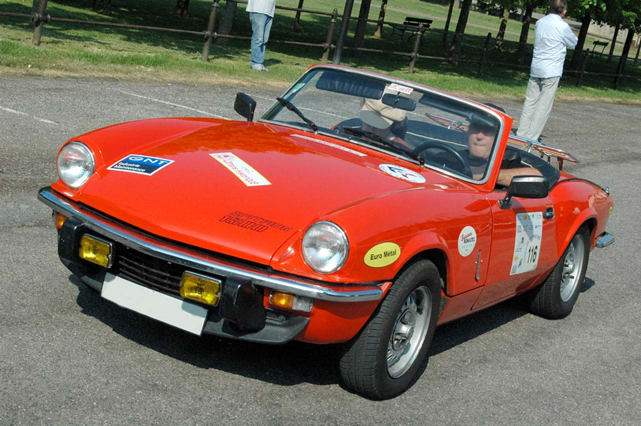 topworldauto photos of triumph spitfire 1500 photo. Black Bedroom Furniture Sets. Home Design Ideas