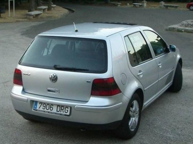 Volkswagen Golf 16 Highline