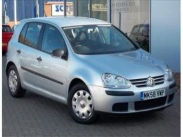 Volkswagen Golf IV 19 TDi 110ps