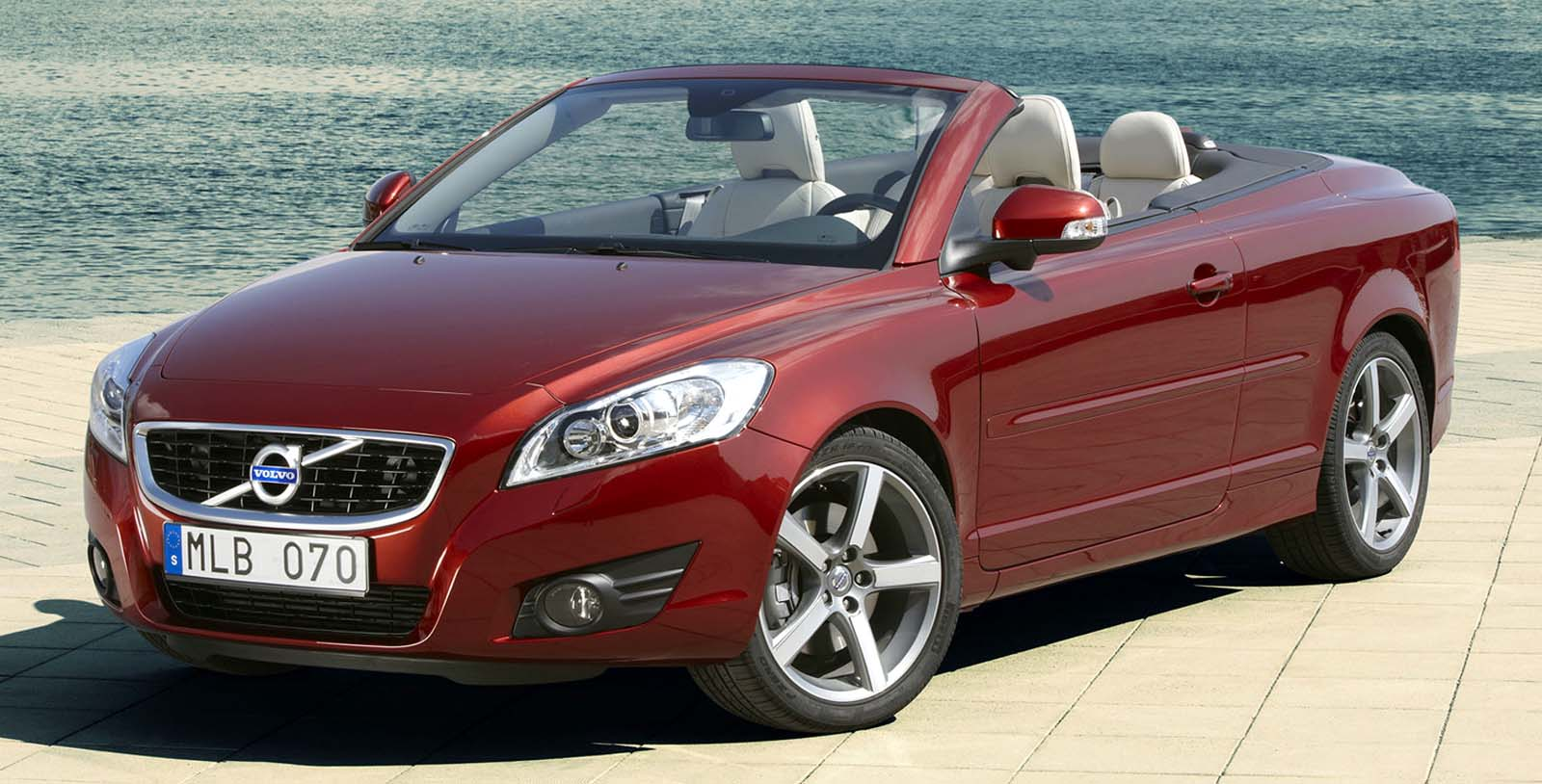 TopWorldAuto >> Photos of Volvo C70 Cabriolet - photo galleries
