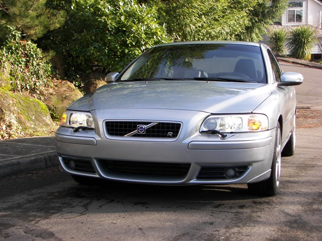 volvo s60 r awd specs photos videos and more on. Black Bedroom Furniture Sets. Home Design Ideas