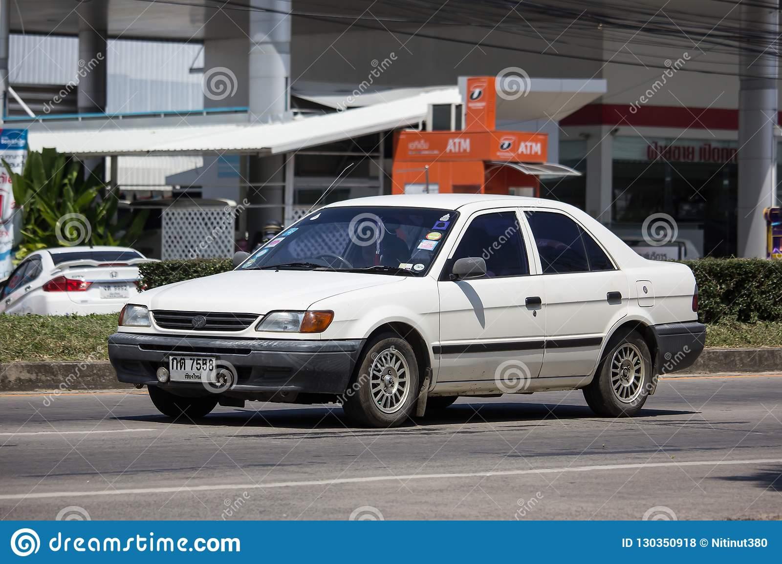 Kelebihan Toyota Soluna 2002 Murah Berkualitas
