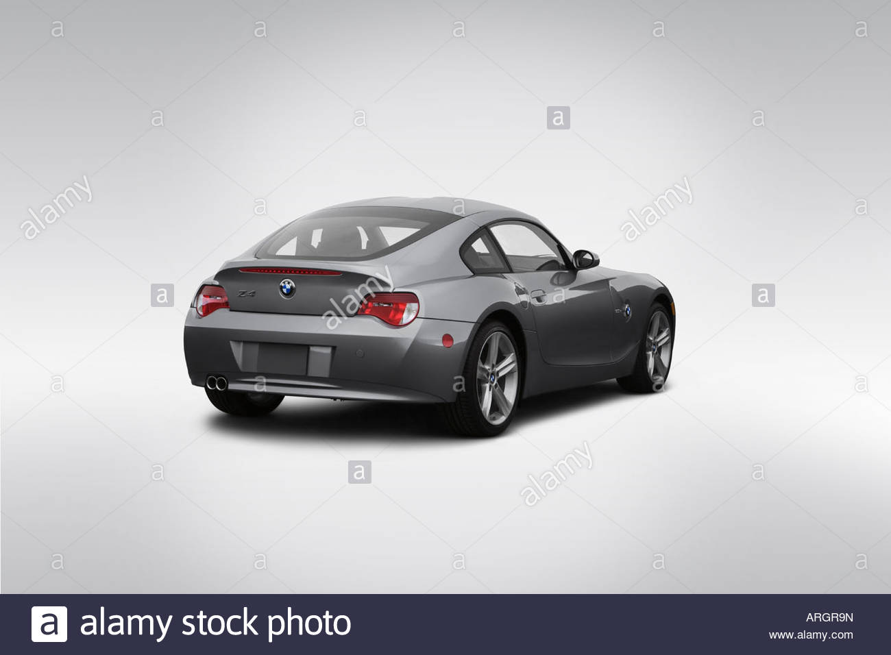 BMW Z4 30Si Coupe