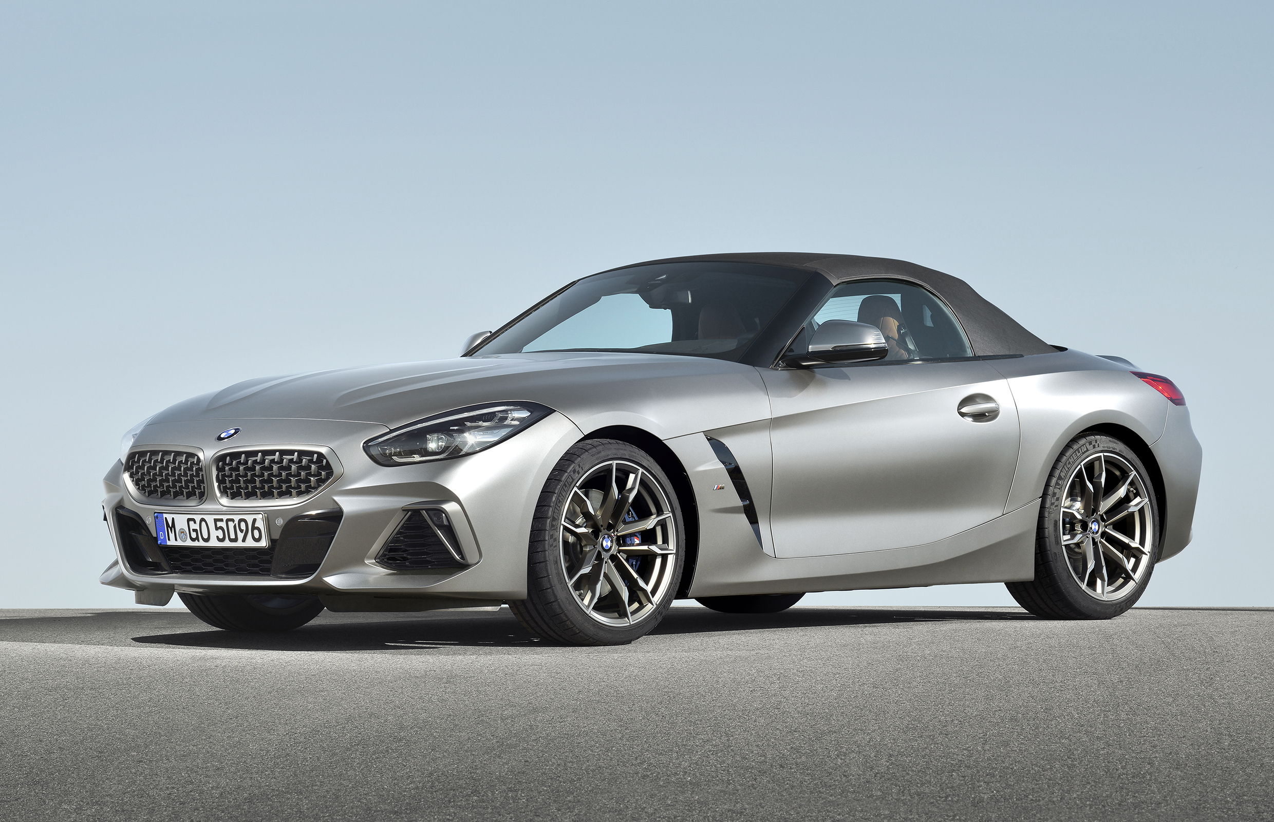 BMW Z4 30 Coupe