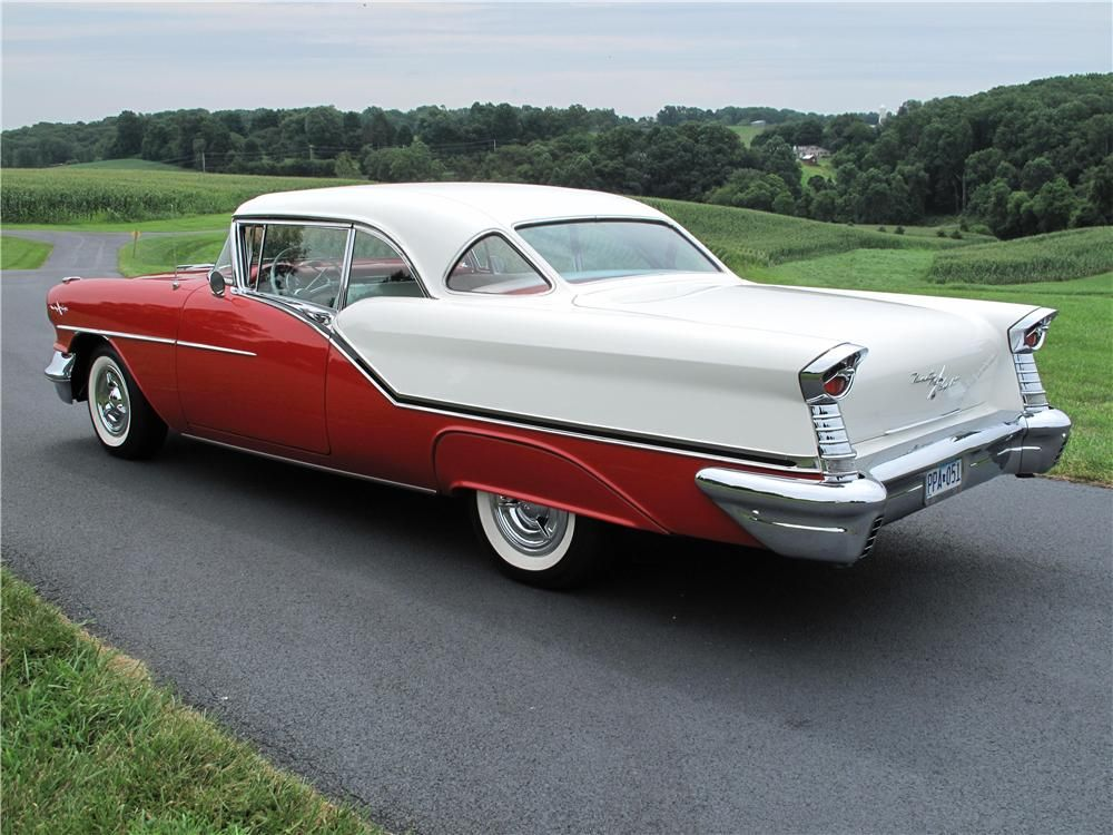 Oldsmobile 98 Holiday Coupe