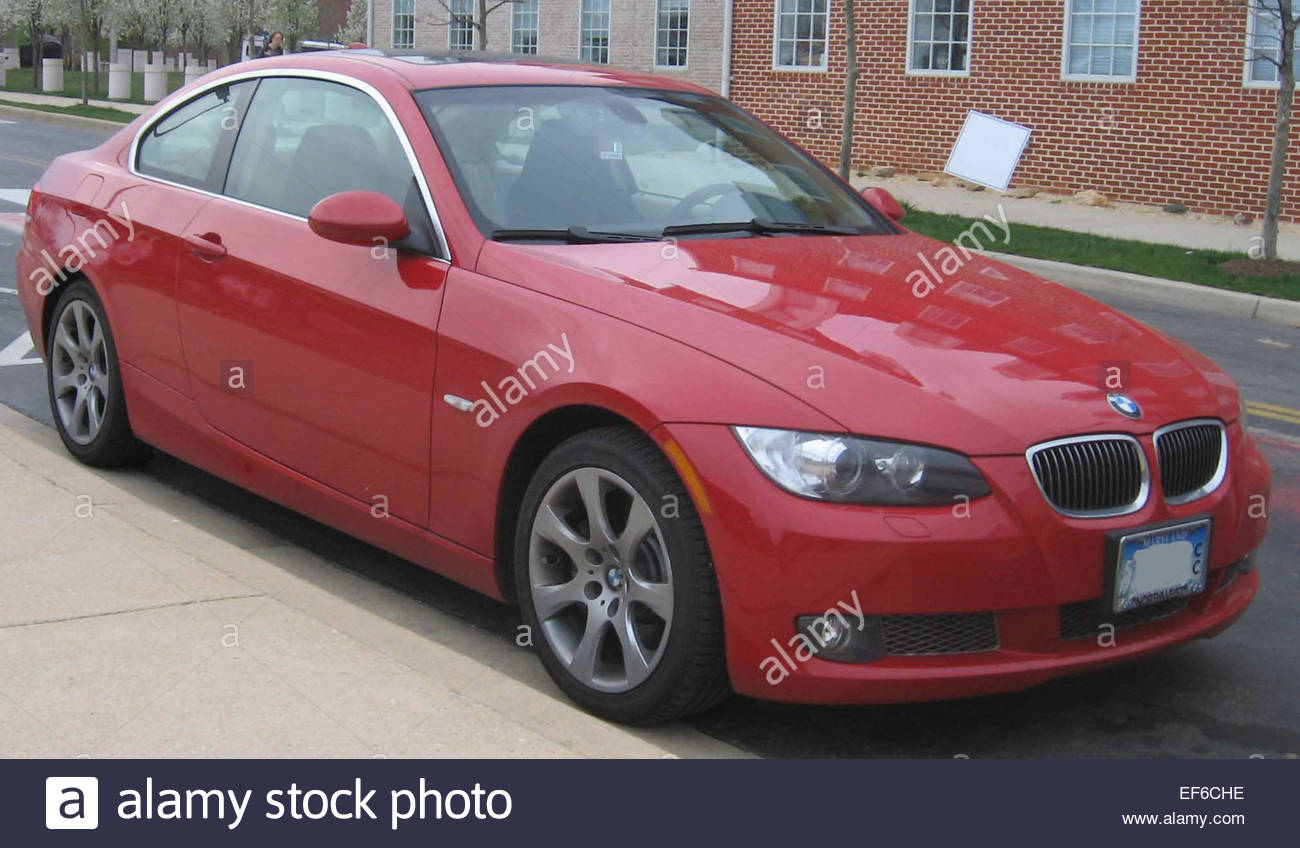 BMW 328i coupe