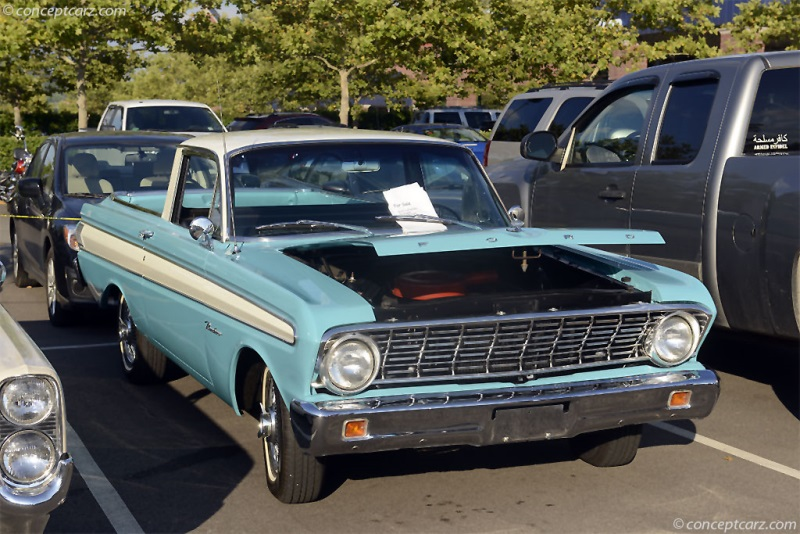 Ford Falcon Ranchero