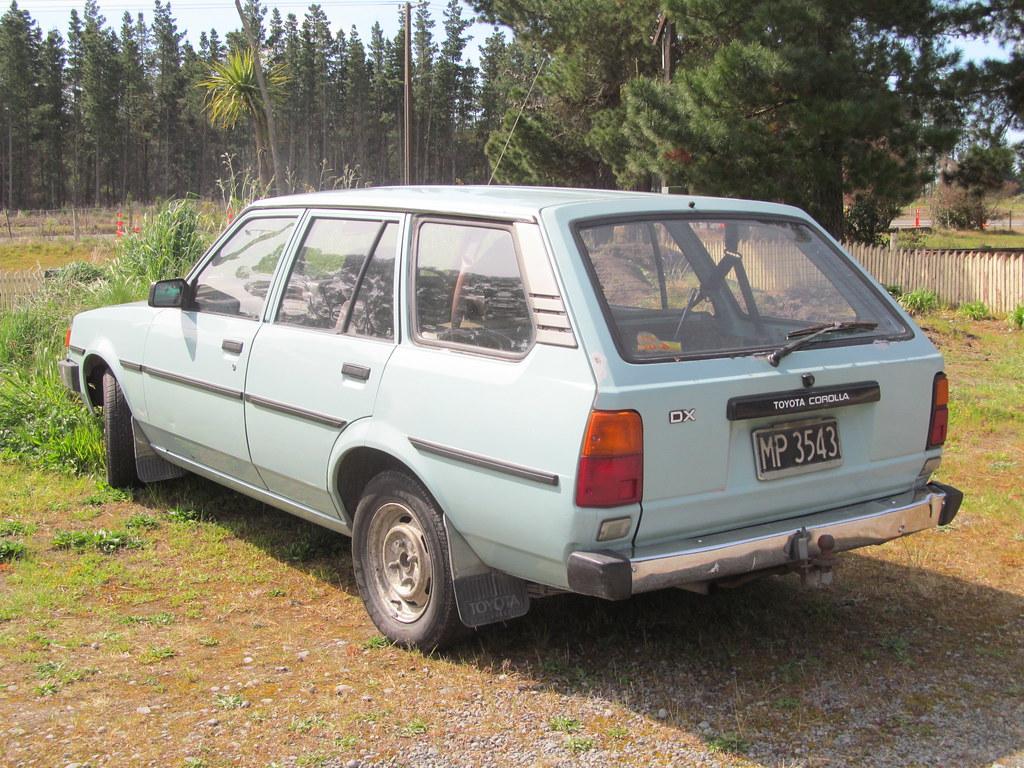 Kelebihan Kekurangan Toyota Corolla Dx Review
