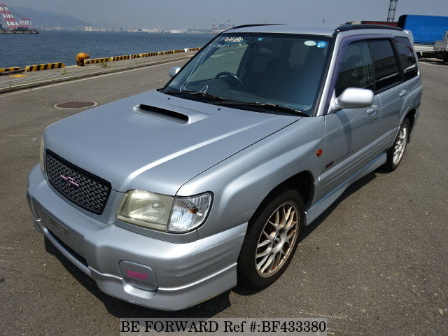 topworldauto photos of subaru forester sti photo galleries subaru forester sti