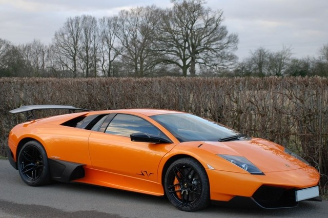 Topworldauto Photos Of Lamborghini Murcielago Photo Galleries