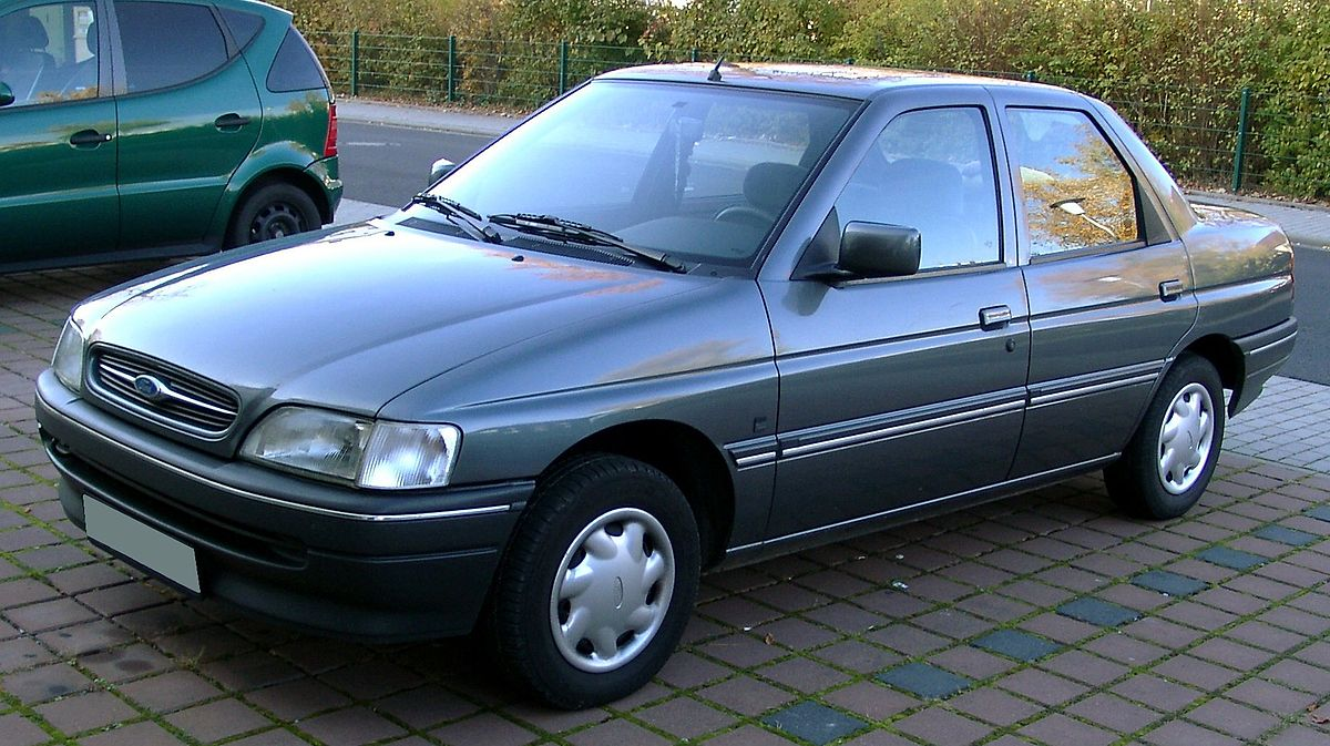 Topworldauto Photos Of Ford Orion Photo Galleries