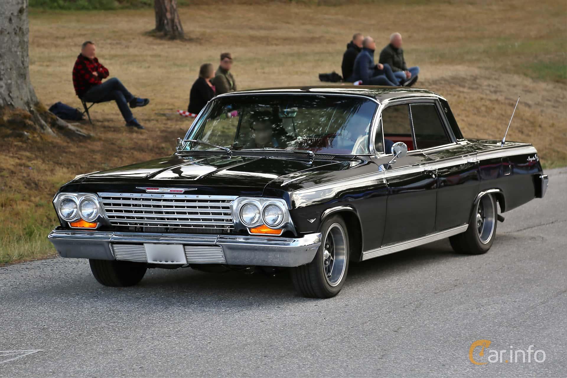 Topworldauto Photos Of Chevrolet Impala Sport Sedan Photo Galleries