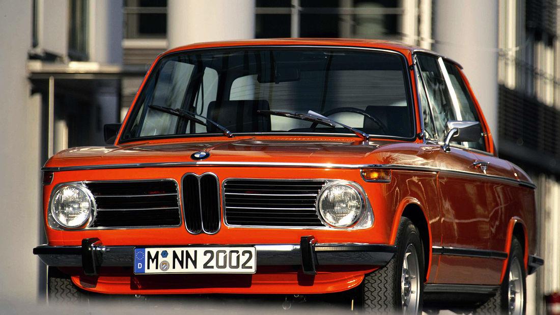Topworldauto Photos Of Bmw 2002 Ti Photo Galleries