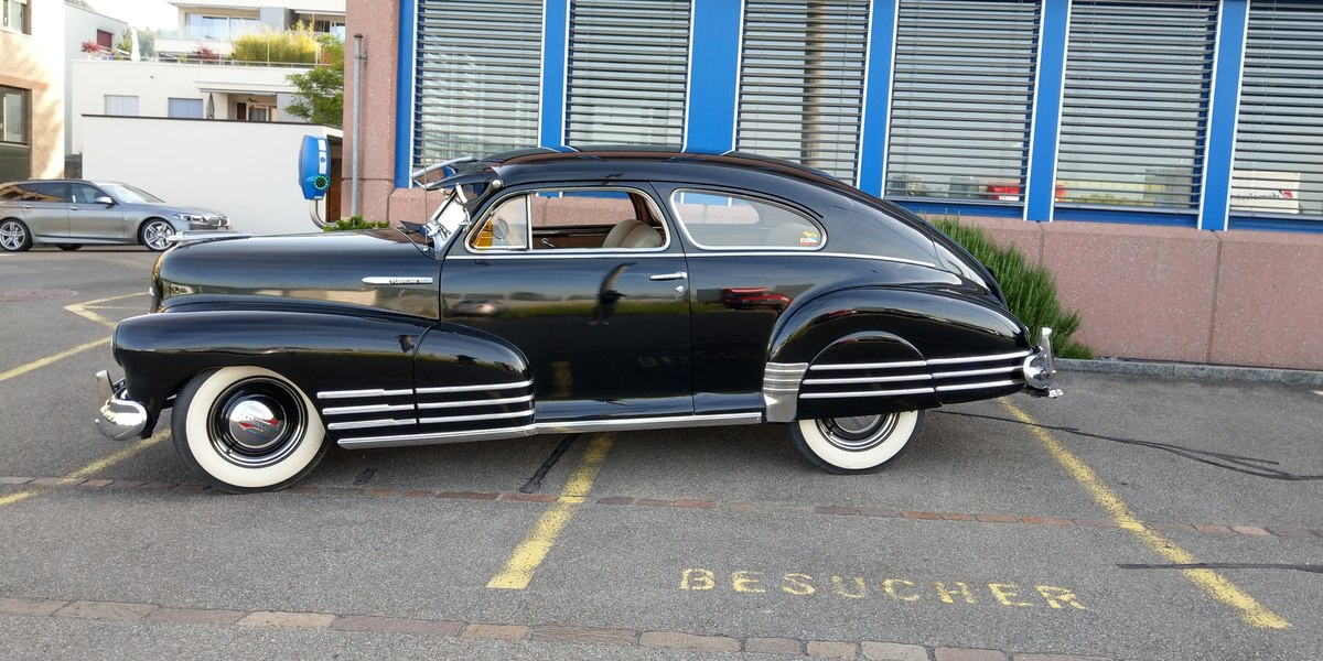 Topworldauto Photos Of Chevrolet Fleetline Aerosedan Photo Galleries