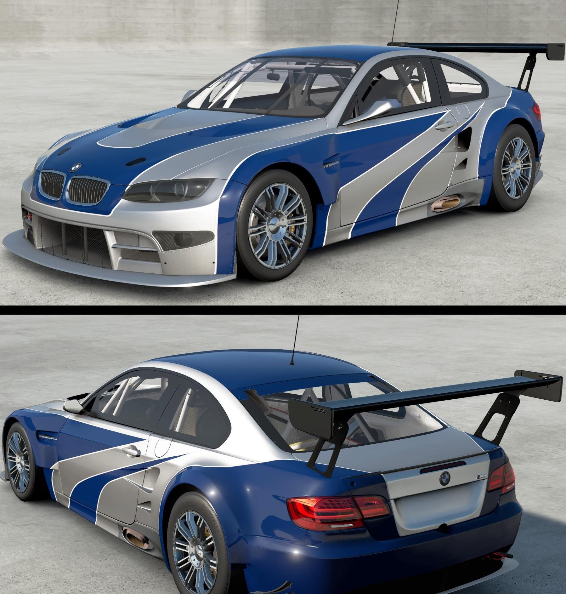 Topworldauto Photos Of Bmw M3 Gtr Photo Galleries