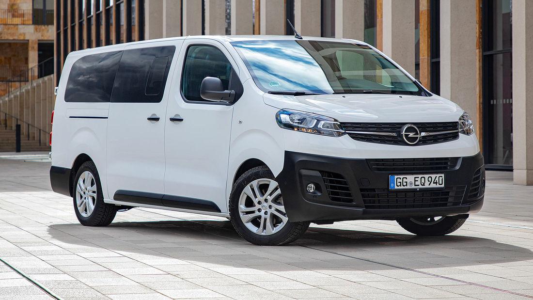 Topworldauto Photos Of Opel Vivaro Photo Galleries