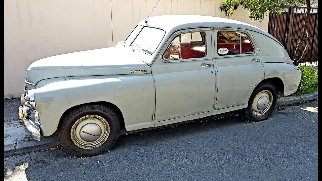popeda car