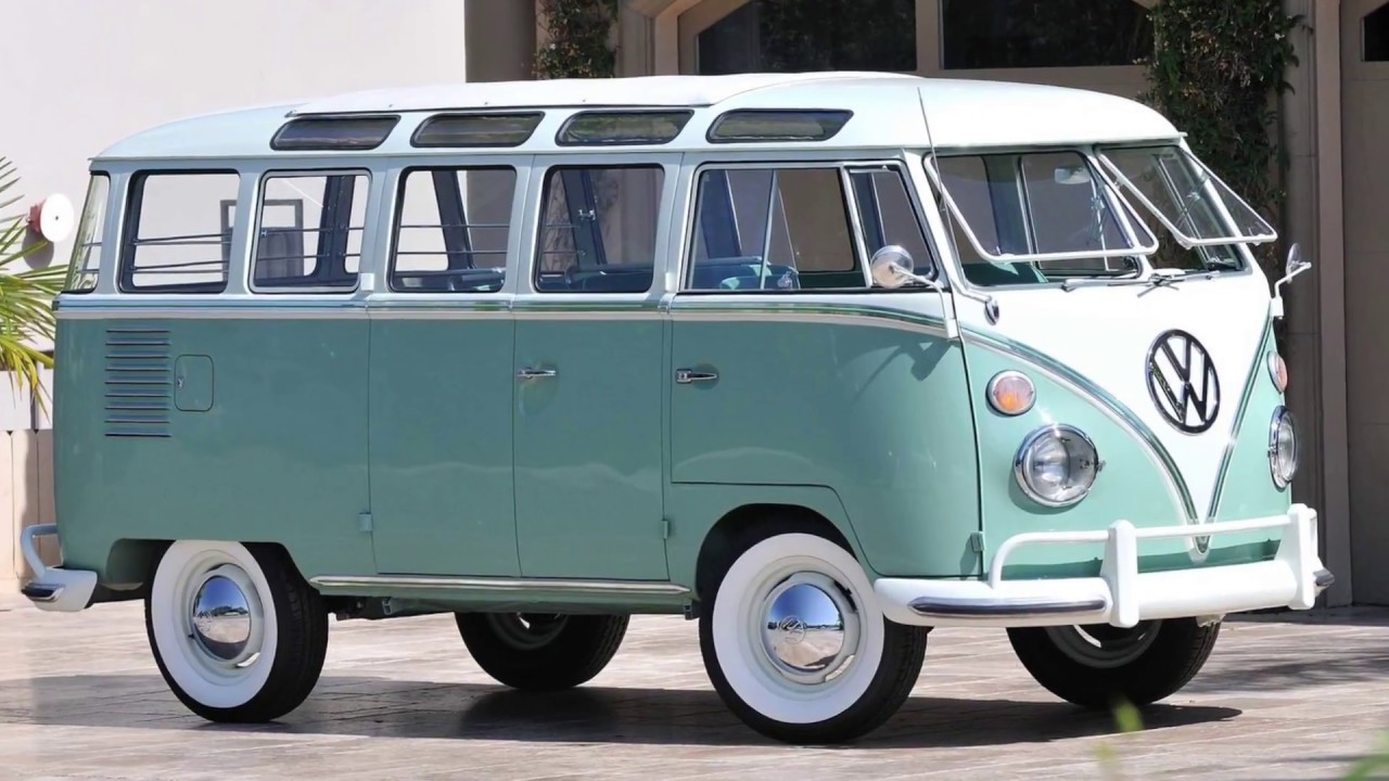 Volkswagen Type 2, Photo #3