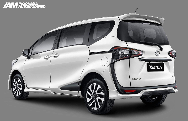 Kelebihan Kekurangan Sienta Toyota Harga