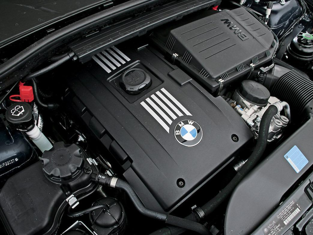 BMW 135 i 30L Twin Turbo
