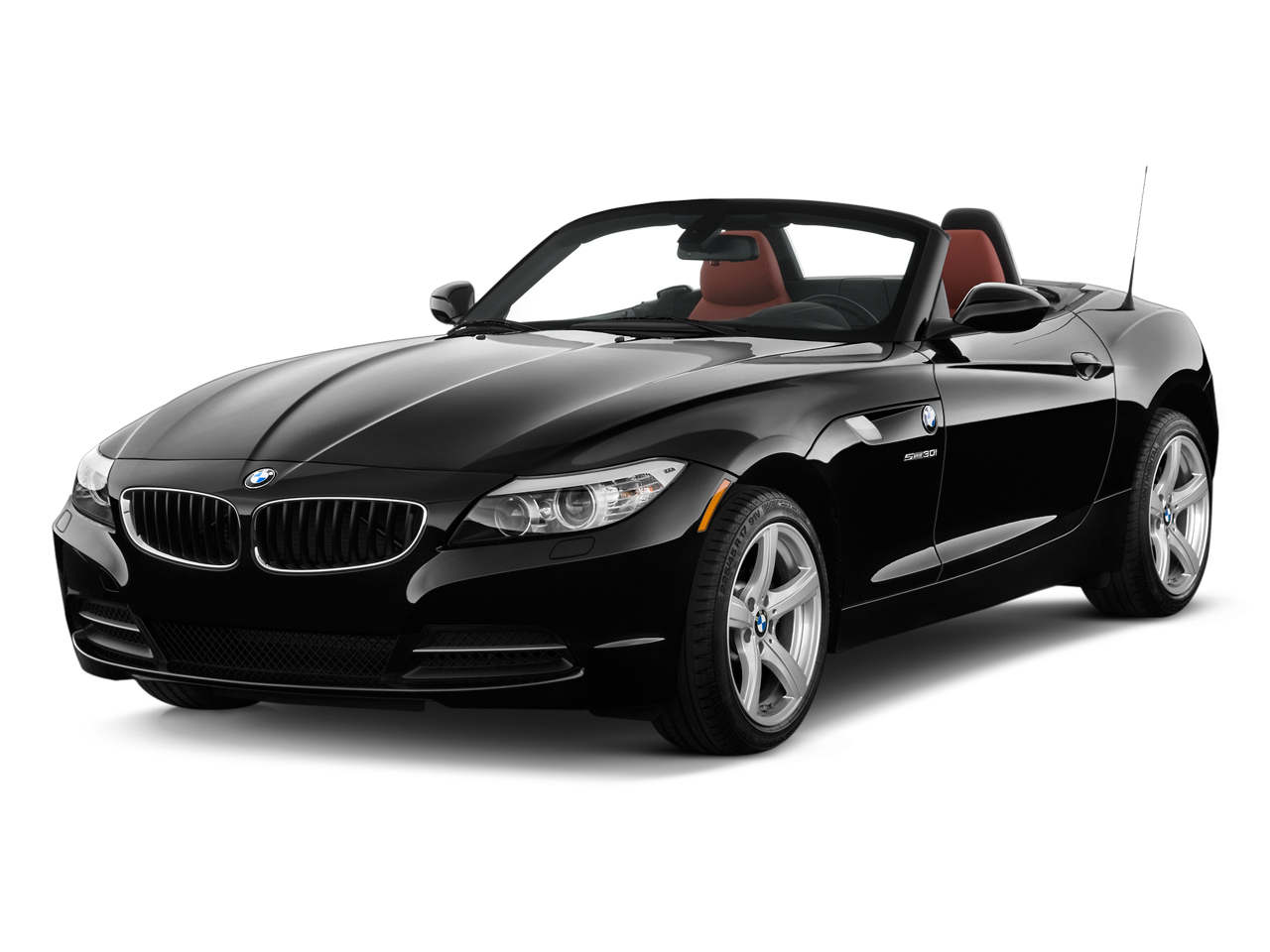BMW Z4 SDrive35i Roadster
