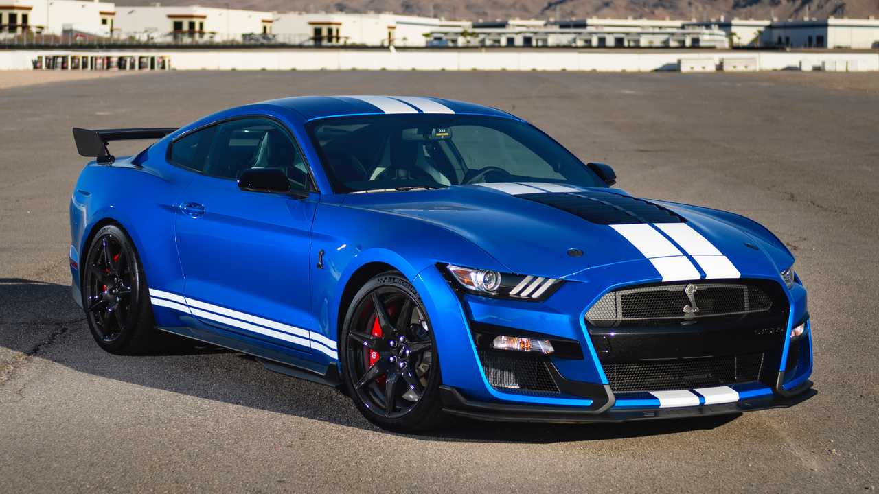 Topworldauto Photos Of Ford Mustang Shelby Gt 500 Photo Galleries