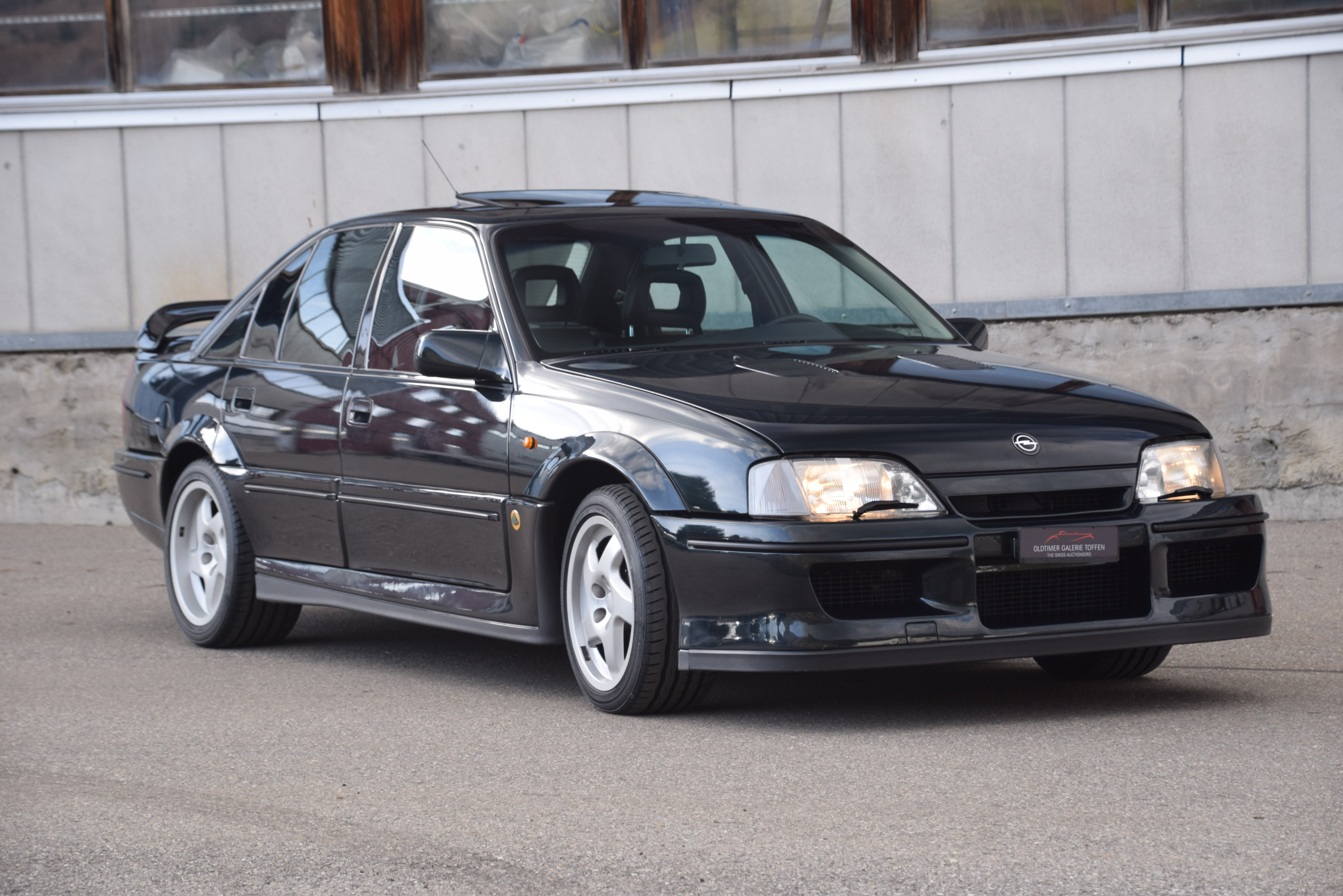 Topworldauto Photos Of Opel Omega Photo Galleries