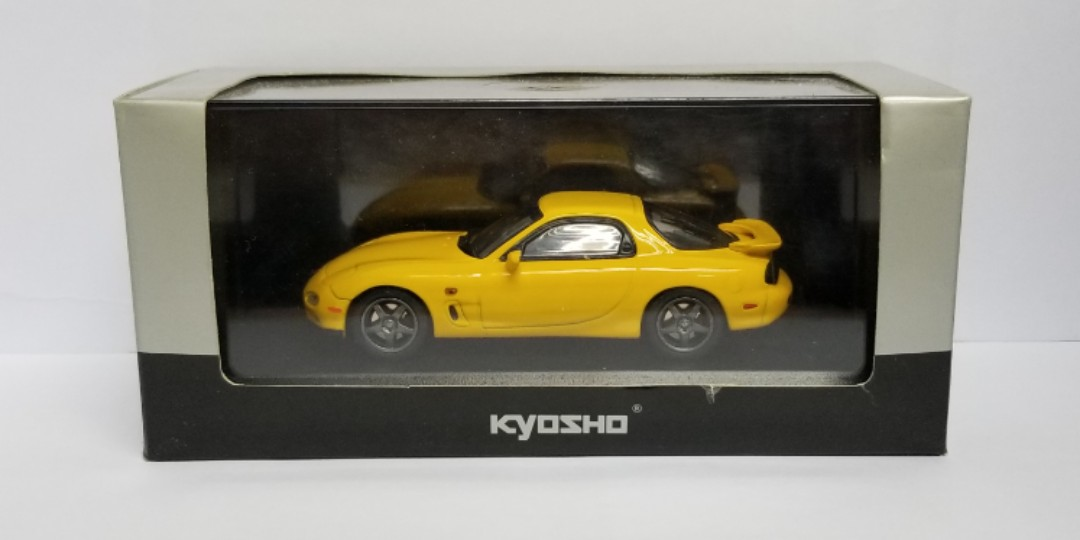Mazda RX7 Type RS-R