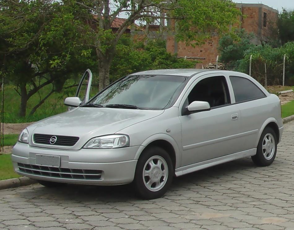 Topworldauto Photos Of Chevrolet Astra Photo Galleries