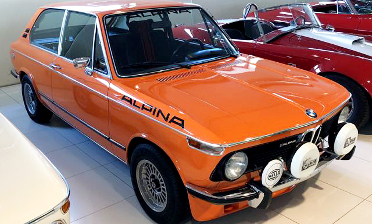 Bmw 2002 Tii Touring Specs Photos Videos And More On Topworldauto