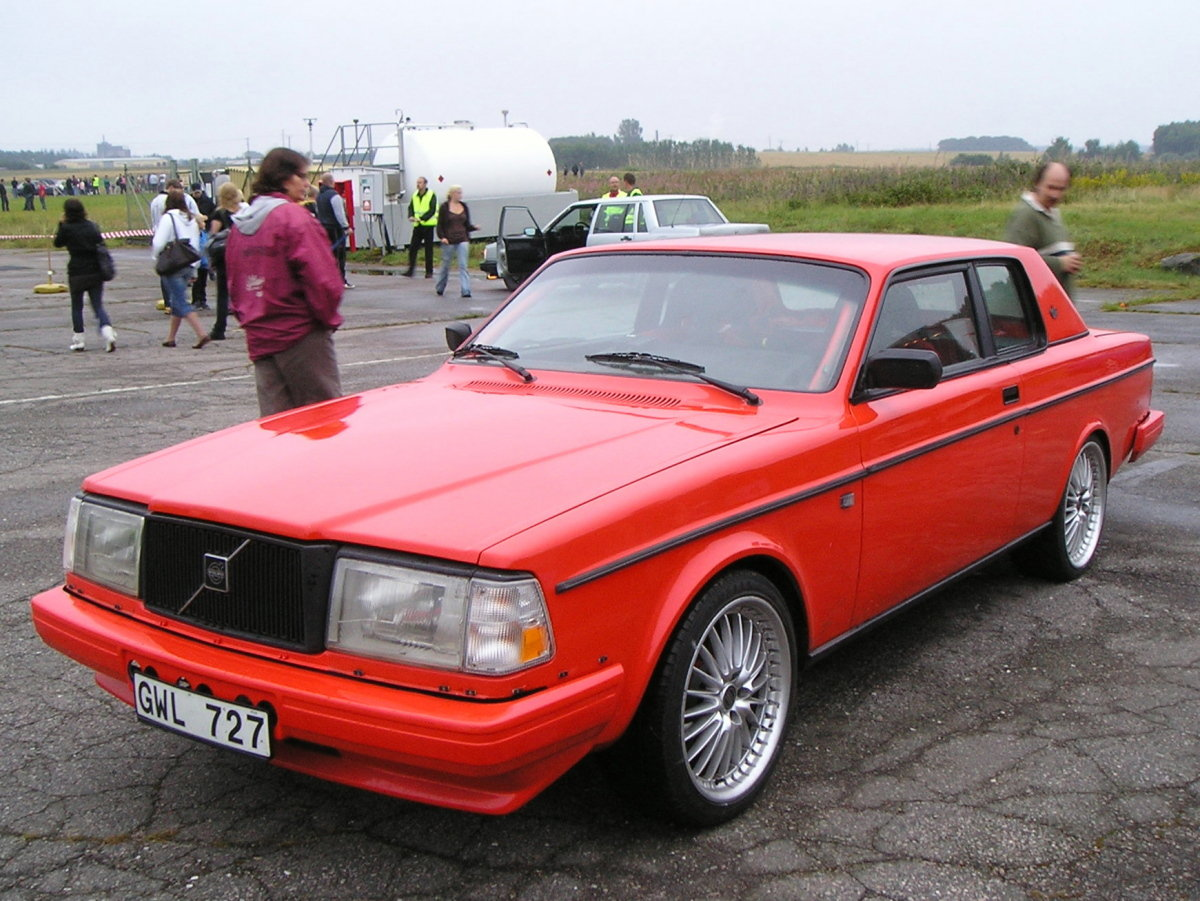 Volvo LCP2000-4 concept