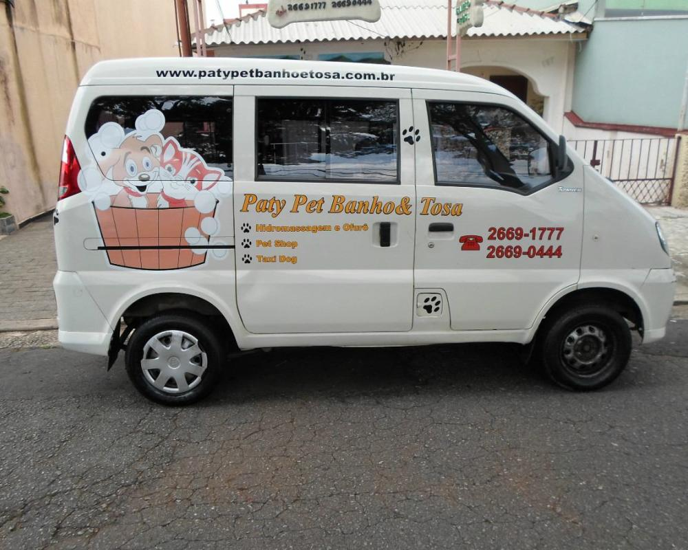 Hafei Towner Minivan 7 Lugares 1.0 Ano 2010 Troco P/courier - Ano ...