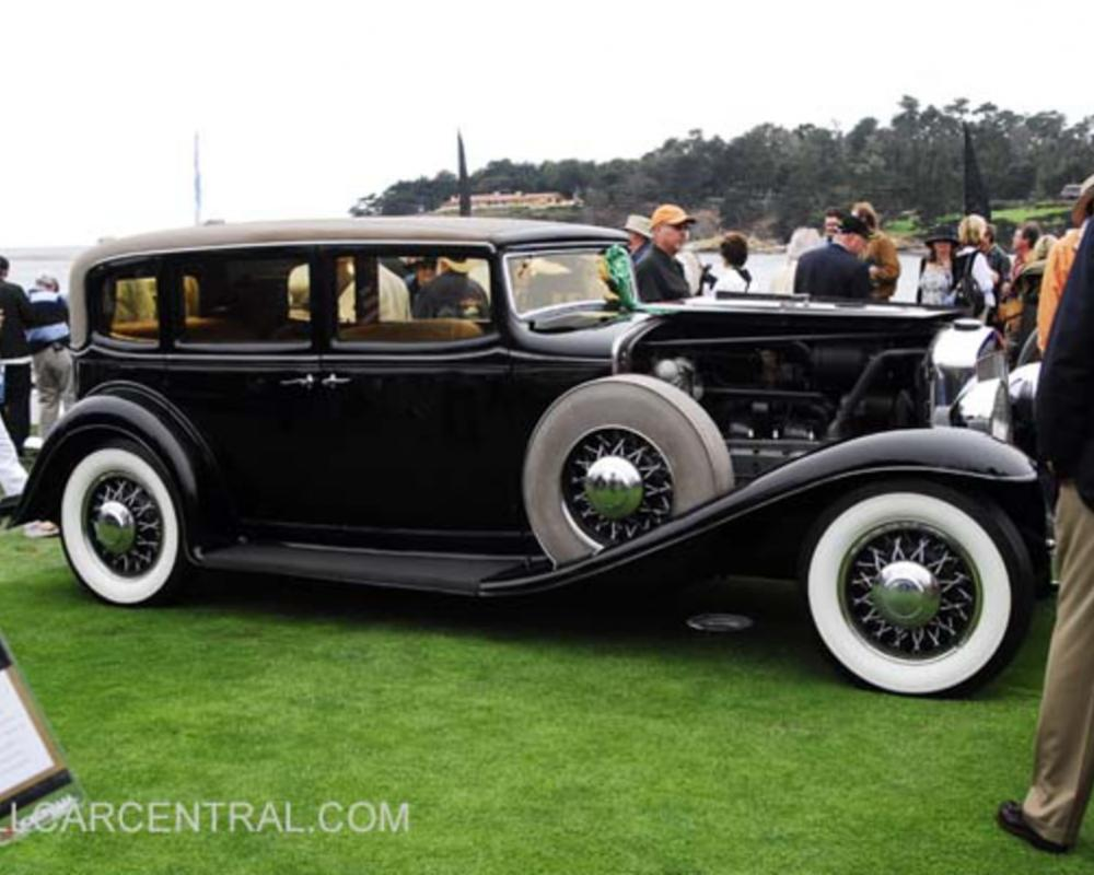 Packard photographs and Packard technical data - All Car Central ...