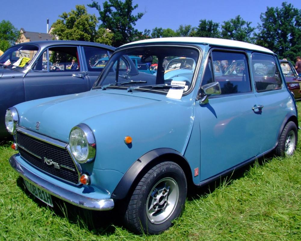 File:Innocenti Mini Cooper 1300 1.jpg - Wikimedia Commons