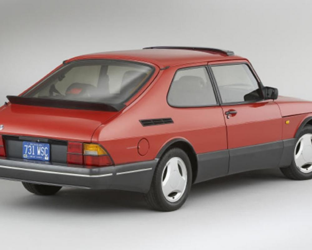 Saab 900 i 16v. Best photos and information of modification.