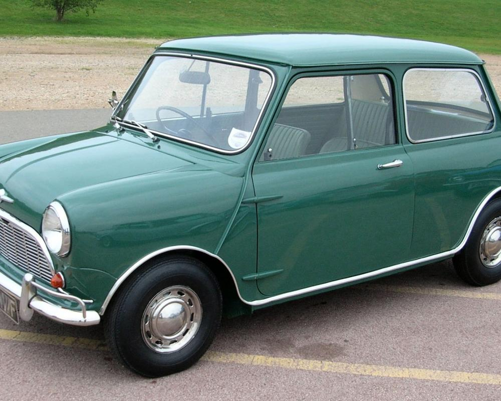 File:Morris Mini-Minor 1967.jpg - Wikimedia Commons