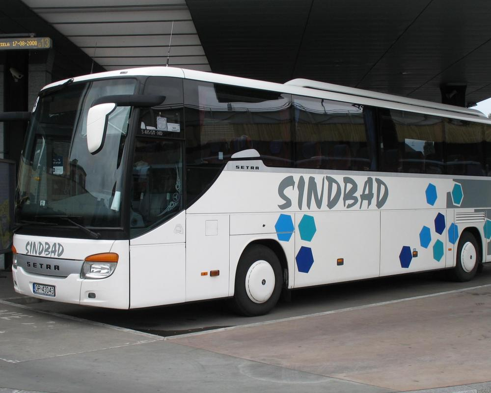 File:Setra S 415 GT-HD in Krakow.jpg - Wikimedia Commons