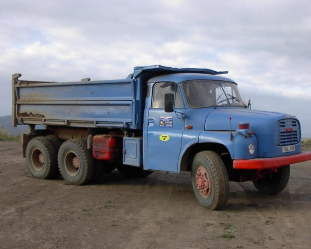 Tatra 148 S3 Photo Gallery: Photo #10 out of 12, Image Size - 640 ...