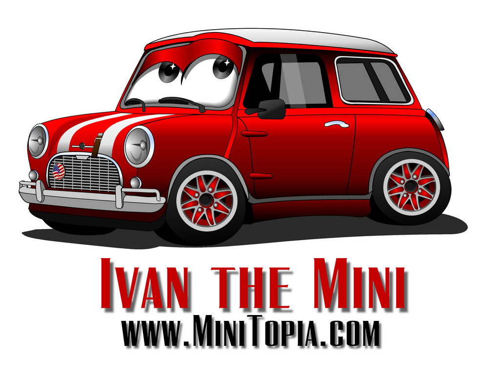 1960 Morris Mini Minor - Madison, NC owned by Ivan_The_Mini Page:1 ...