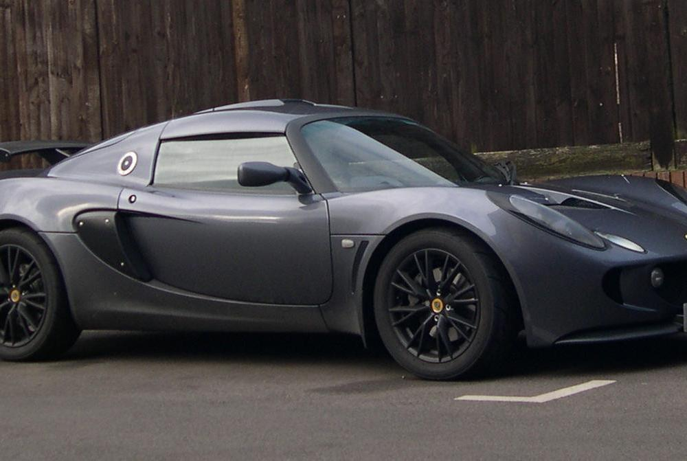 File:Lotus Exige.jpg - Wikimedia Commons