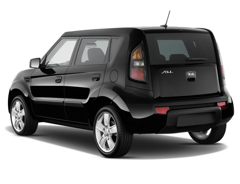 2011 Kia Soul Pictures/Photos Gallery - The Car Connection