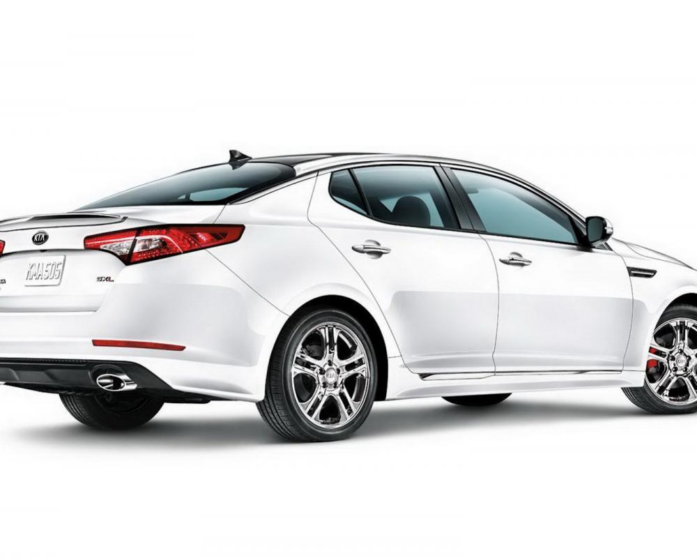 Test drive the Used Kia Spartanburg | 2012 Kia Optima