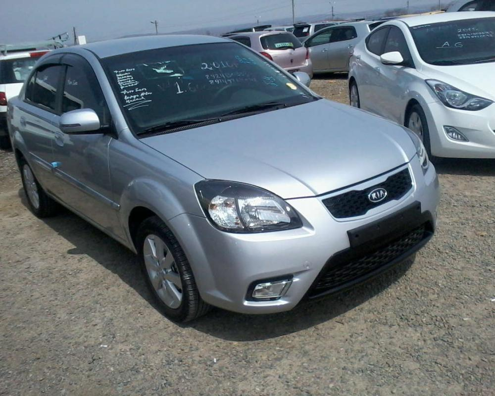 2001 Kia Rio 1.3 Automatic related infomation,specifications ...