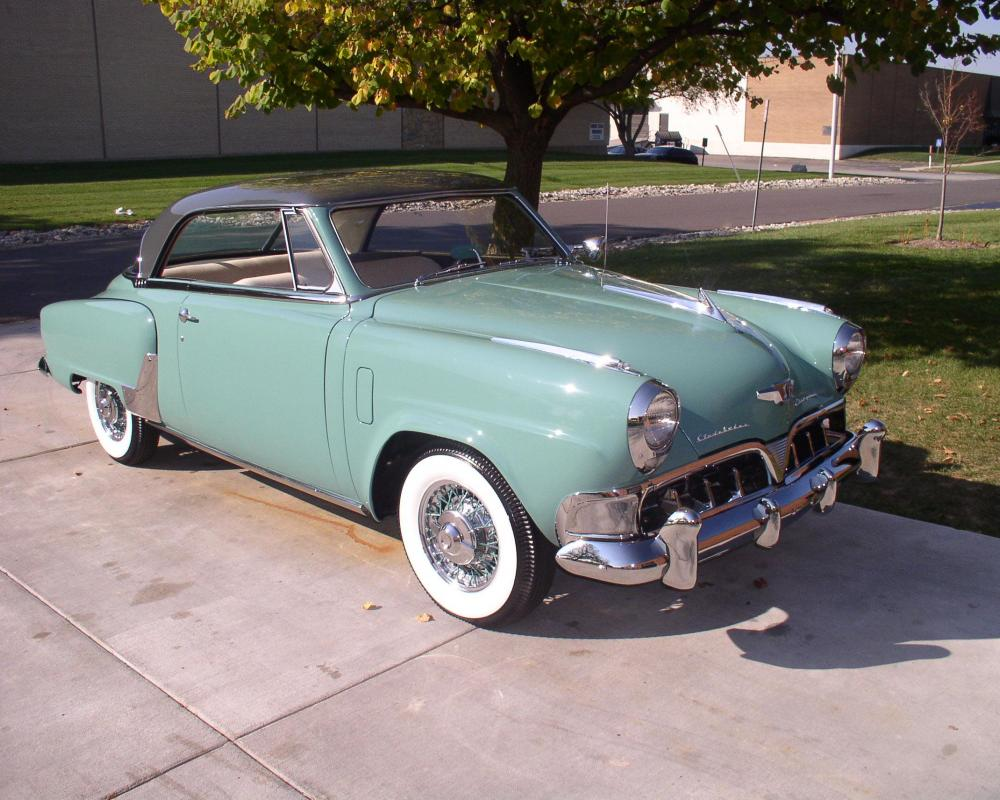 1950 Studebaker Champion | Hagerty – Classic Car Price Guide